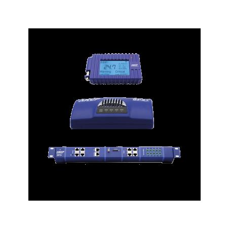System monitoringu i kontroli dostępu